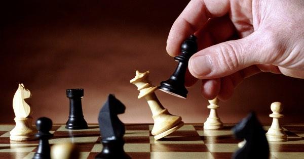 نتیجه تصویری برای شطرنج