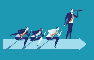5 Daily Language (and Body Language) Habits of Great Leaders