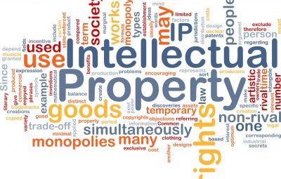 استراتژی مالکیت معنوی(IP) شرکت شما چگونه است؟