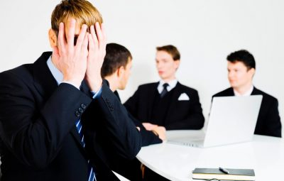 Are you a dud in meetings?