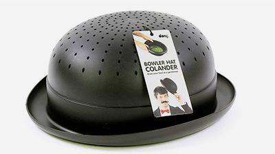 Strainer Hat