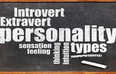 Which of the 4 Types of Introvert are You?
