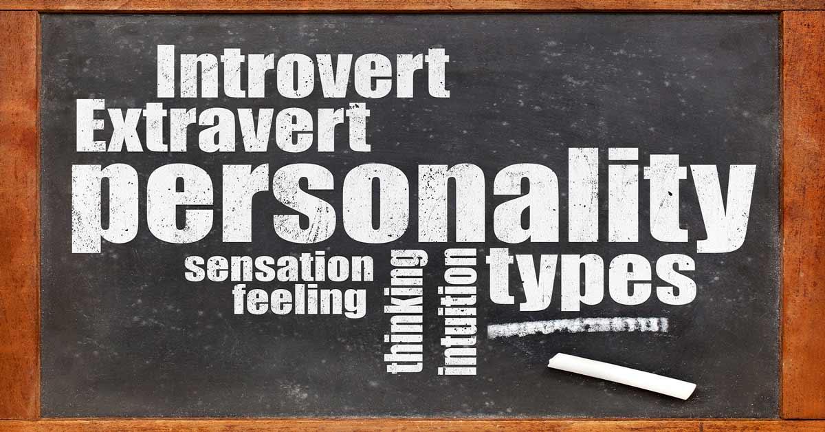 شما دارای کدامیک از تیپ های شخصیتی درونگرا می باشید؟