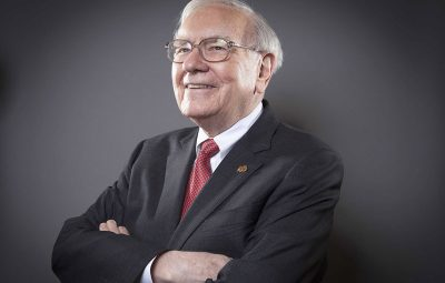 How to Become Rich, and 24 Other Insights from Warren Buffett
