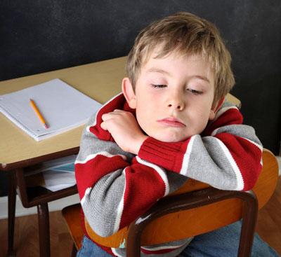 نداشتن تمرکز کودک و راه هکارهای درمان آن