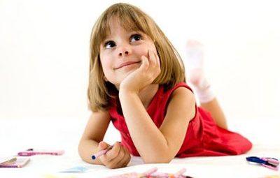 حواس پرتی در کودکان و راههای درمان