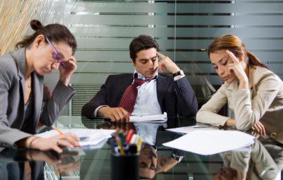 3 Management Types That Drive Teams Crazy