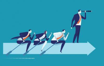 ۱۰ عادت قدرتمند مدیران بسیار موثر