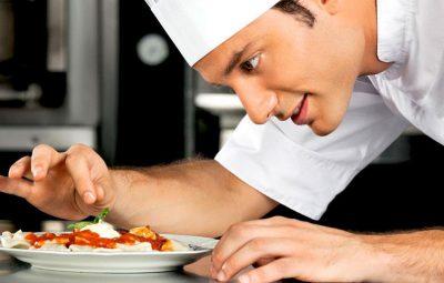 ۱۰ ایده سرآشپزها برای خوشمزه کردن غذا
