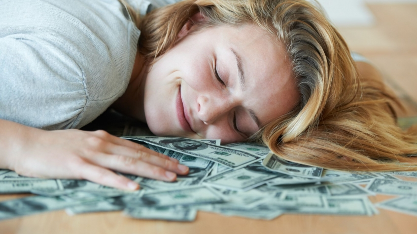 ۱۱ ایده برای کسب درآمد هنگام خواب