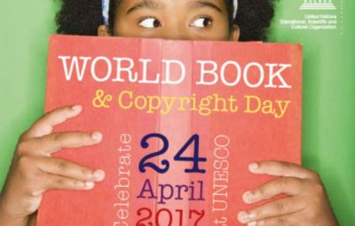 روز جهانی کتاب