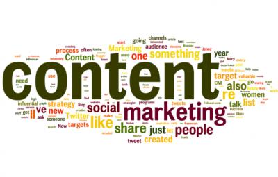 بازاریابی محتوا، روش نوین بازاریابی اینترنتی