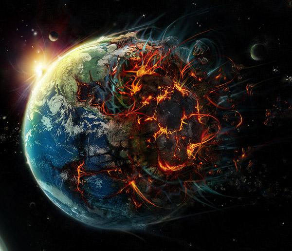 ۳ درس از ماجرای پایان دنیا برای رونق کسب و کار