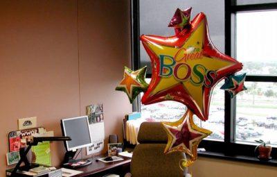 ۲۷ خصوصیت رئیس های موفق