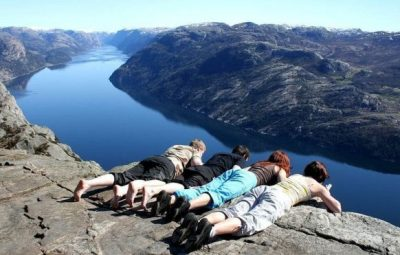 نروژ، کشوری که در آن نمیتوانید درآمد خود را پنهان کنید