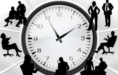 ۳ راهکار ساده برای مدیریت زمان از زبان یکی از مدیران گوگل