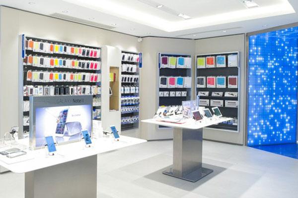 چگونه مغازه گوشی فروشی راه بیاندازیم؟