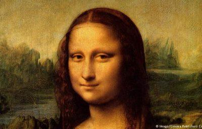 شیفتگی ۵۰۰ساله در برابر نگاه و لبخند ژوکوند