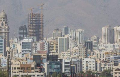 تهران شهری با 'هویت فراموش شده'