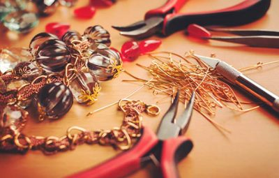 با رشته جذاب کارشناسی طراحی و ساخت طلا و جواهرات آشنا شوید
