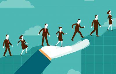 ۱۷ جمله تاثیرگذار برای رهبر کسب و کار