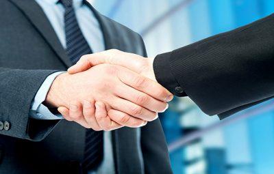 شریک تجاری و خصوصیات یک شریک تجاری خوب