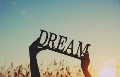 با گام های حساب شده رویاهایتان را به واقعیت تبدیل کنید