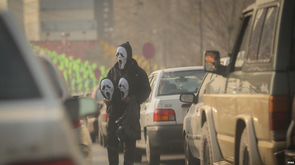 تحقیق جدید: مرگ و میر ناشی از آلودگی آب و هوا از تلفات جنگها بیشتر است