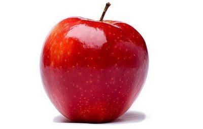 شستن سیب با جوش شیرین بهترین راه سم زدایی