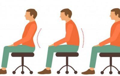 ۱۰ راهکار موثر جهت نحوه نشستن که سلامتی شما را تضمین خواهند کرد