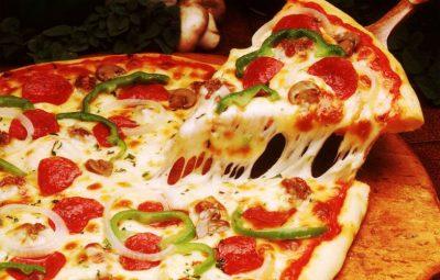 پیتزا فروشی و ترفندهای موفقیت در آن