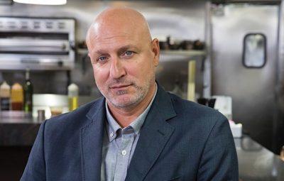چگونه یک سرآشپز، مدیر موفق رستوران می شود
