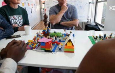 """حل مشکلات در مدرسهای در آفریقا با """"طرحی نو"""""""