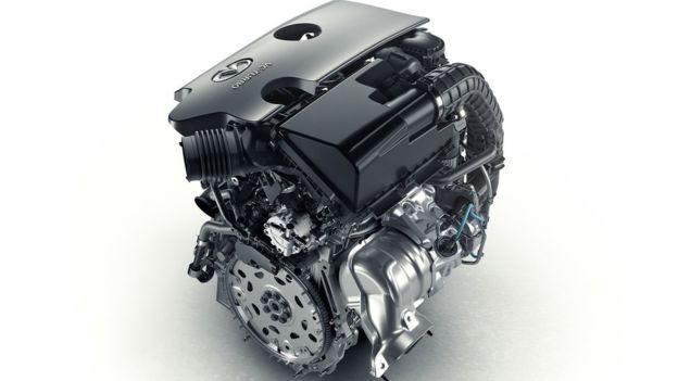 این اولین بار است که موتوری با نسبت تراکم متغیر تولید میشود