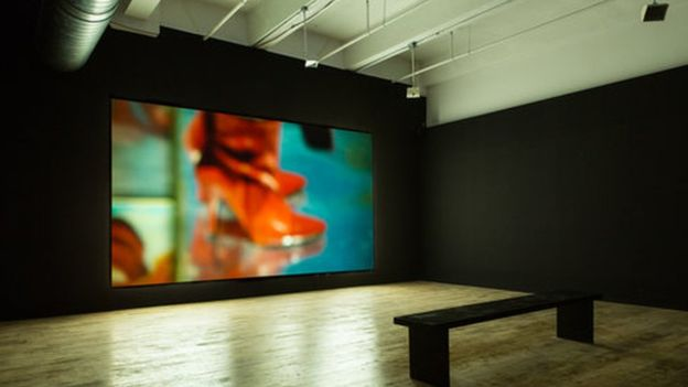 آثار شش زن ایرانی در نمایشگاه بینابین در نیویورک
