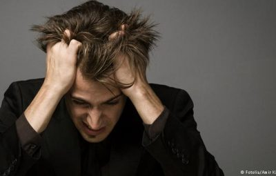 چگونه با افکار مزاحم برخورد کنیم؟