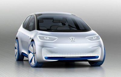 سرمایهگذاری هنگفت فولکس واگن روی خودروهای الکتریکی