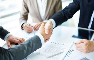 چگونه با سرمایهگذار مذاکره کنیم