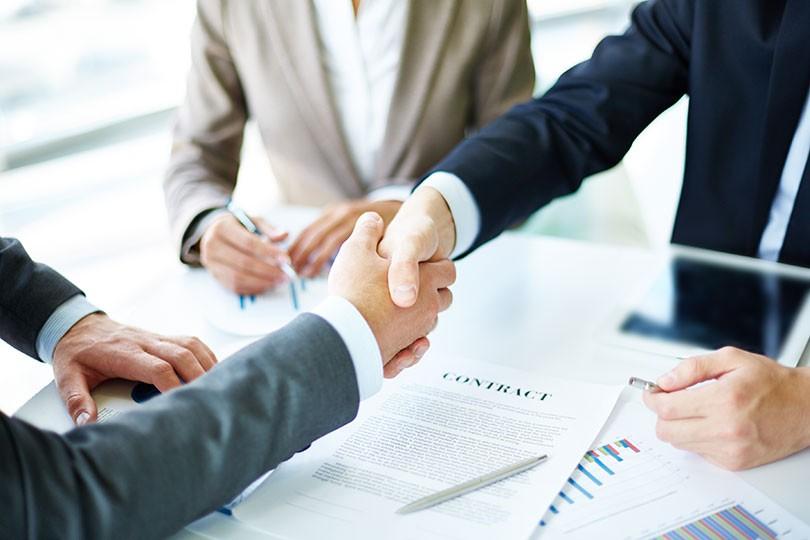 چگونه با سرمایهگذار مذاکره کنیم؟