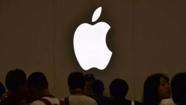 اپل از کاربران به خاطر اشکال امنیتی پوزش خواست