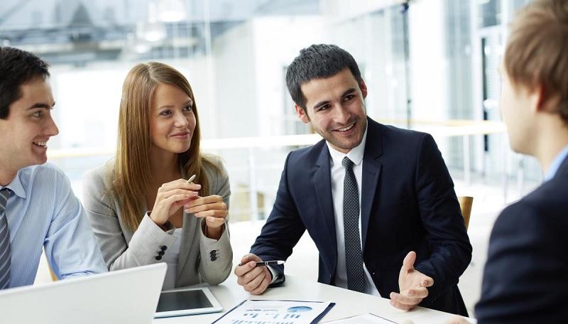 سه روش مطمئن برای ایجاد انگیزه در تیم فروش