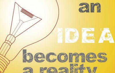 از ایده تا واقعیت ۱8: خود را مجبور به ابداع نکنید!